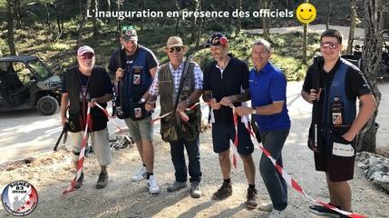 inauguration nouvelle ligne compak sporting